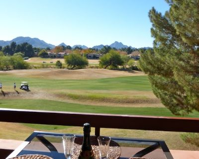 Remodeled Condo, Golf & Mountain Views, Great Amenities & Close To Everything! - Paradise Valley Village
