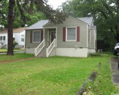 3224 N Poplar St, North Little Rock, AR 72116 2 Bedroom House