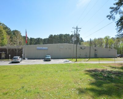 Industrial Property Available