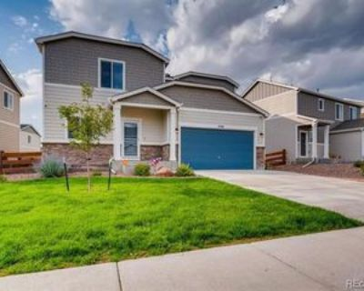 7156 Boreal Dr, Cimarron Hills, CO 80915 4 Bedroom Apartment