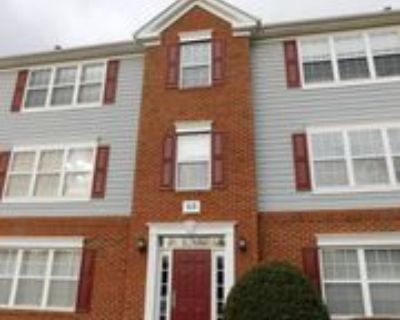 513 Constellation Sq Se, Leesburg, VA 20175 2 Bedroom Condo