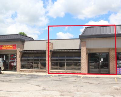For Lease Retail/Office Space in Brunswick