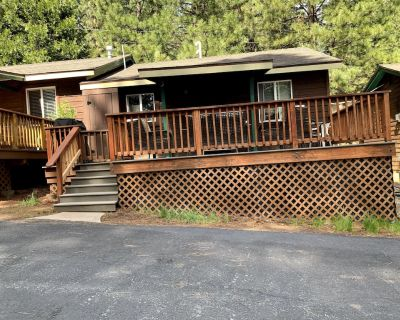 Cozy, pet friendly with newly remodeled kitchen & bath in resort on lakeshore. - Peninsula Village