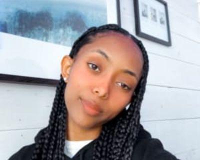 Fikirte, 19 years, Female - Looking in: College Station TX