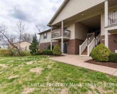111 Park Hill Ln #102, Mount Washington, KY 40047 2 Bedroom Apartment