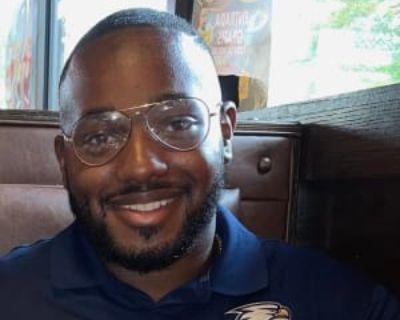 Rashad, 25 years, Male - Looking in: Norfolk Norfolk city VA