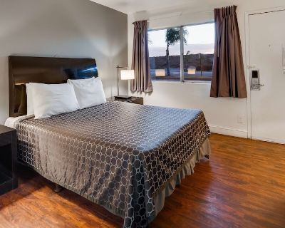 SureStay Hotel by Best Western Buttonwillow - Buttonwillow