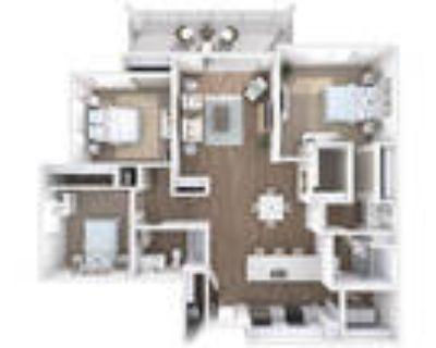 Noria Robson Luxury Apartments - C2