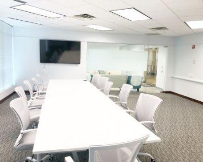 Affordable Conference Room, Gaithersburg, MD