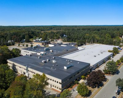 46,265 sf Office/Flex Space Available for Lease