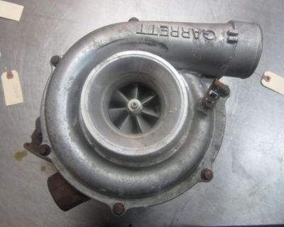 21u024 Turbocharger 2004 Ford F350 6.0