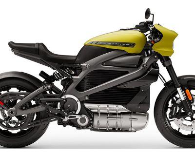 2020 Harley-Davidson Livewire Electric Vehicles Norfolk, VA