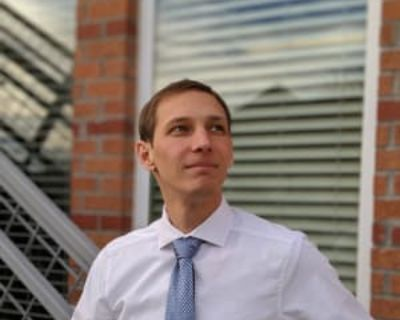 Zach, 34 years, Male - Looking in: Portland Multnomah County OR