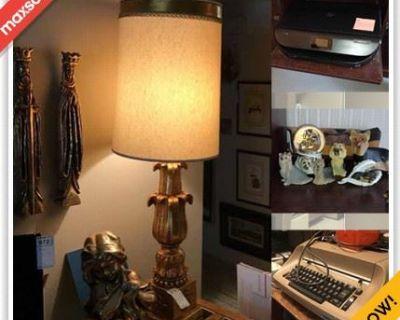 Arvada Estate Sale Online Auction - West 87th Drive (CONDO)