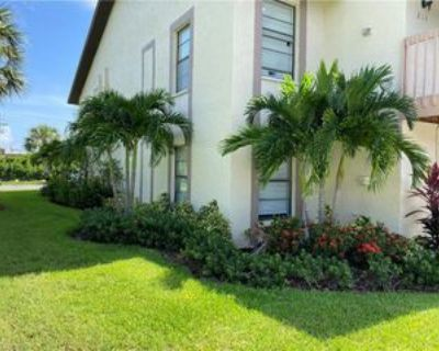 13118 Feather Sound Dr #205, Fort Myers, FL 33919 1 Bedroom Condo
