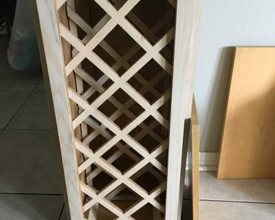 Wine/bottle Rack