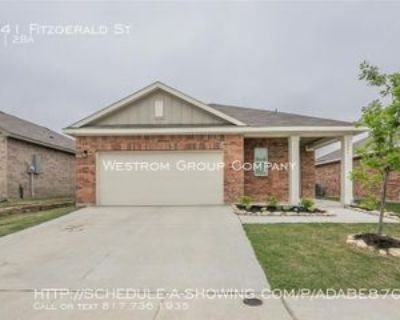 6641 Fitzgerald St, Fort Worth, TX 76179 3 Bedroom House
