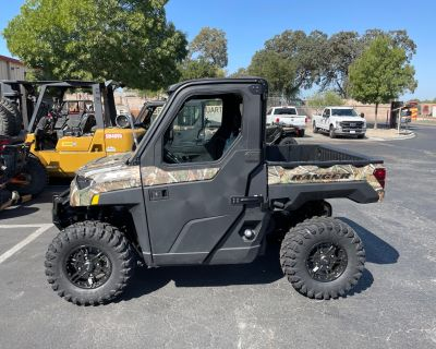 2021 Polaris Ranger XP 1000 Northstar Edition Ultimate + MB Quart Audio Package Utility SxS Paso Robles, CA