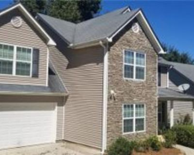 4305 Round Stone Dr, Snellville, GA 30039 4 Bedroom House