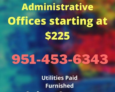 Affordable Office Suites