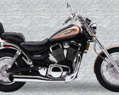 2000 Suzuki Intruder 1400