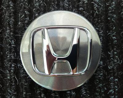 Rhode Island - FS: Center caps off '20 Honda Civic Sport Wheels