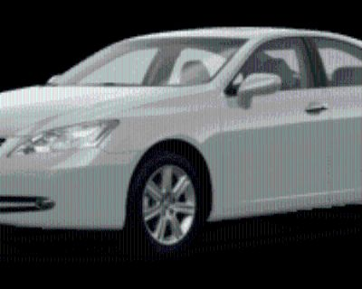 2008 Lexus ES ES 350