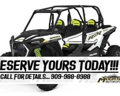 2021 Polaris RZR XP 4 1000 Sport Utility Sport Ontario, CA