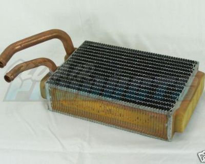 Heater Core - All W/ Deluxe Heater 1964 1966 Chevy Truck [16-8224cb]