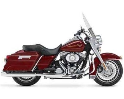 2010 Harley-Davidson Road King Touring Colorado Springs, CO