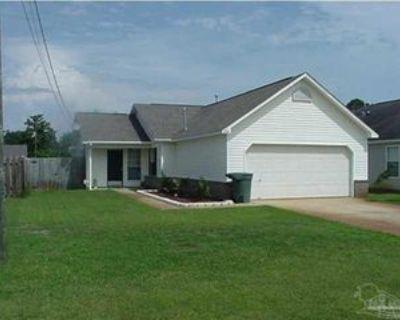 2430 Redoubt Ave, Pensacola, FL 32507 3 Bedroom Apartment