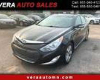 2012 Hyundai Sonata Black, 130K miles