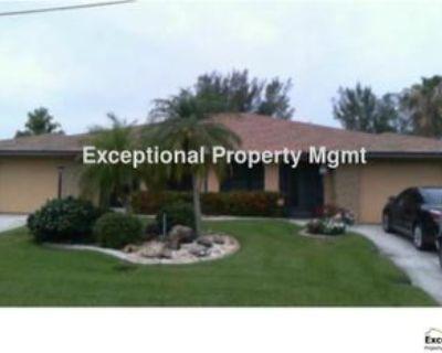 608 Se 13th Pl #A, Cape Coral, FL 33990 2 Bedroom Apartment