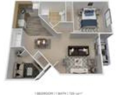 Seagrass Cove Apartment Homes - One Bedroom