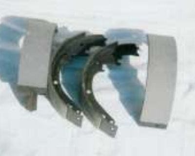 1936-70 BUICK ALL MODELS BRAKE SHOES For Sale