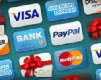 VyaPay Online Merchant Processing