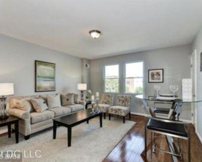1643 Montello Ave Ne #1, Washington, DC 20002 1 Bedroom House