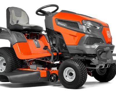 2021 Husqvarna Power Equipment TS 242XD 42 in. Kawasaki FR Series 21.5 hp Lawn Tractors Elma, NY