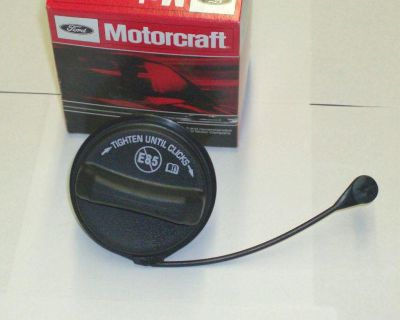 2007 2008 Ford Explorer Sport Trac Focus Fuel Gas Cap New Oem Motorcraft Fc1054