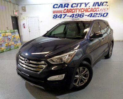 2013 Hyundai Santa Fe Limited 2.4 FWD