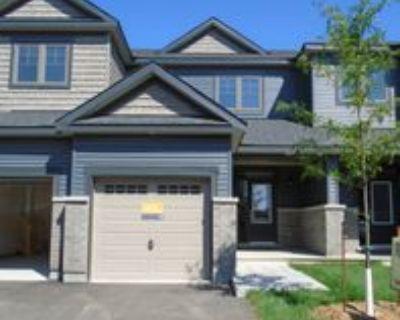 838 Miikana Road #311, Ottawa, ON K1X 0G5 3 Bedroom House