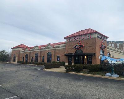 Restaurant Building for Lease