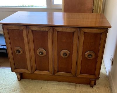 Magnificent Mid Century Estate Sale and more!!