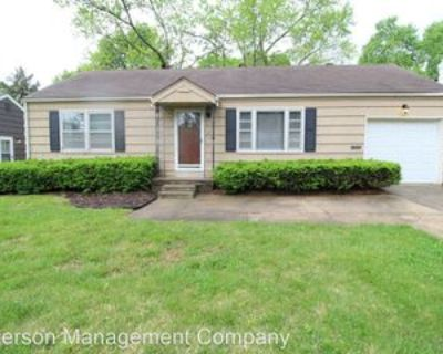 5716 Woodson St, Mission, KS 66202 2 Bedroom House