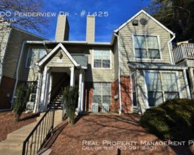 3900 Penderview Dr #1425, Fairfax, VA 22033 2 Bedroom Condo