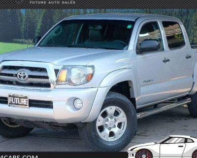 2010 Toyota Tacoma PreRunner