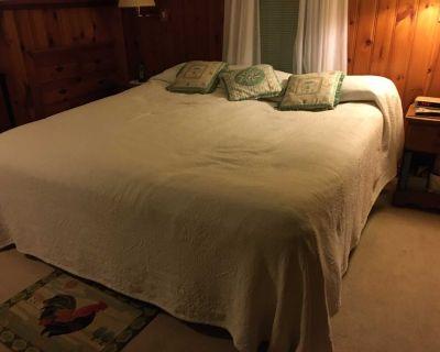 Sleep Number King Bed