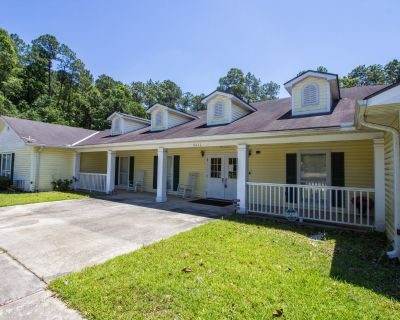 REDUCED! Former Assisted Living Facility with Additional Acreage