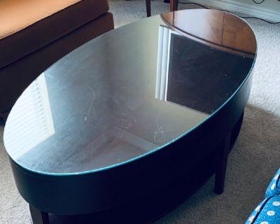 Coffee Table | Art Deco | Make Offer! | Ethan Allen
