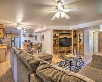 New! Phoenix Midtown Home, Near Shopping + Dining - Camelback East